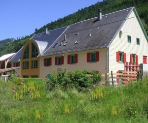 Gîte complet 23 Pers.